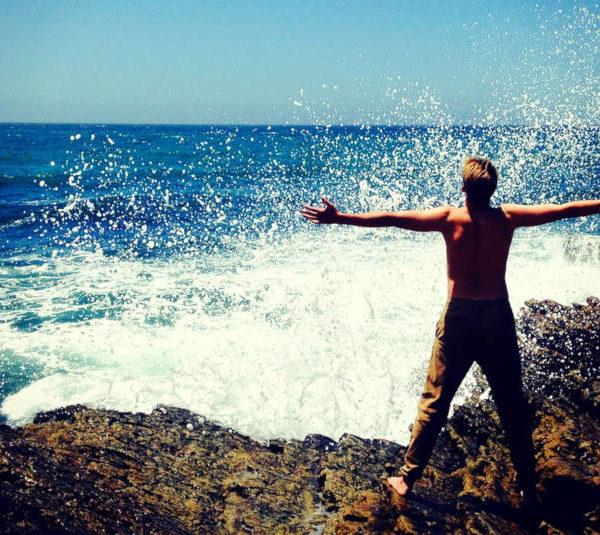 Be FREE of external Circumstances